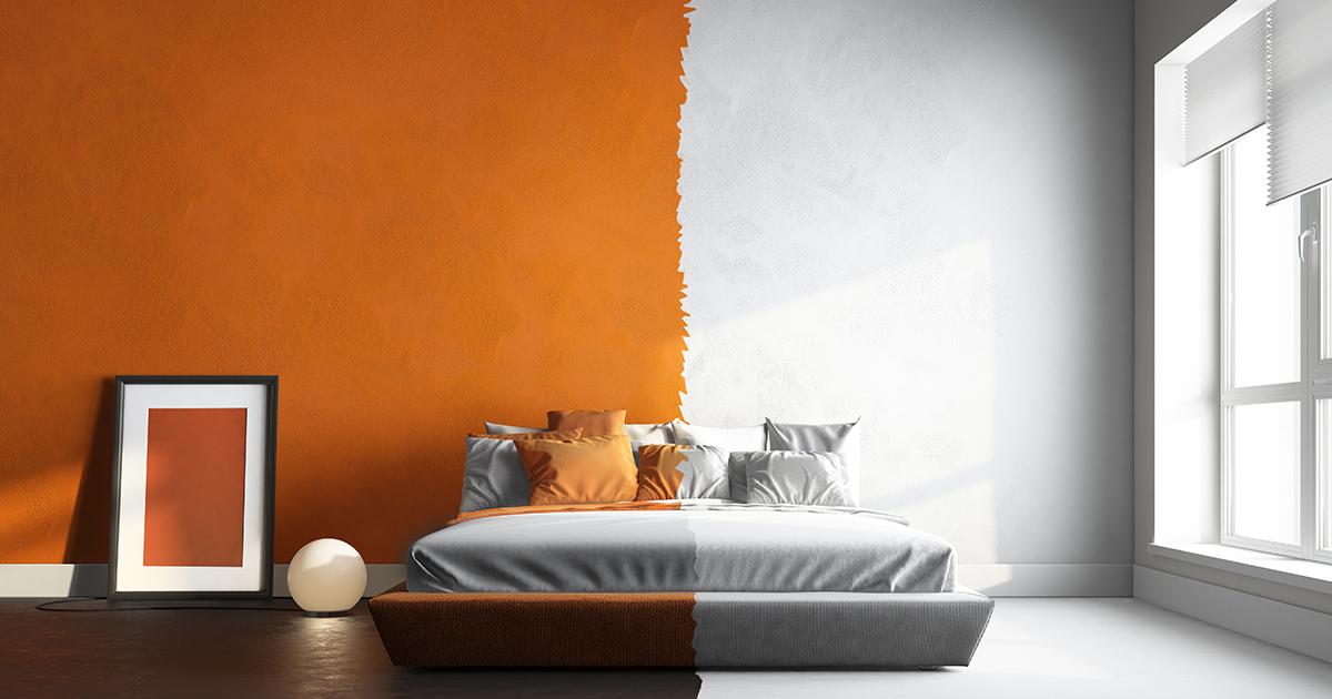 สีทาบ้าน ทาสีอย่างไร ให้เหมาะกับบ้านของคุณ